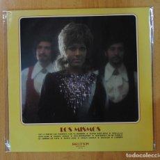 Discos de vinilo: LOS MISMOS - LOS MISMOS - LP. Lote 147076937
