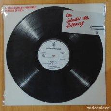 Discos de vinilo: PALOMA SAN BASILIO - BAILANDO - PROMO - MAXI. Lote 147078894