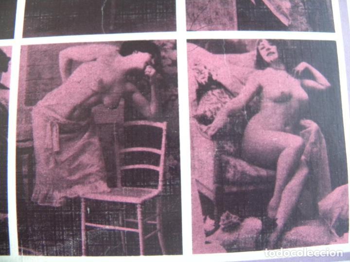 Discos de vinilo: CHARLESTON -LP -SEXY COVER - Foto 3 - 147095834