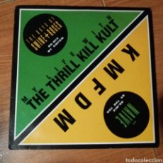 Discos de vinilo: KMFDM - NAIVE. Lote 195550713