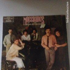 Discos de vinilo: MUSICA LP´S, LP DISCO VINILO - MOCEDADES - LA MUSICA. Lote 147099741