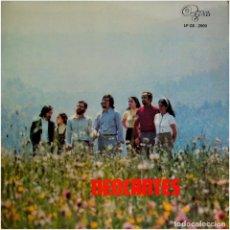 Discos de vinilo: NEOCANTES – NEOCANTES (1ER LP) - LP SPAIN 1973 - GMA LPGS-2000. Lote 147105654