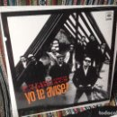 Discos de vinilo: LOS FABULOSOS CADILLACS - YO TE AVISE ! - ORIGINAL CBS LP 180G ARGENTINA 2015. Lote 147126970