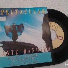 Discos de vinilo: SINGLE (VINILO)-PROMOCION- DE ORQUESTA SINFONICA DE TENERIFE POP AÑOS 90. Lote 147130722