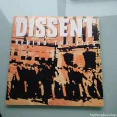 Discos de vinilo: DISSENT – BEHIND THE LIES (HARDCORE/PUNK). Lote 147131430