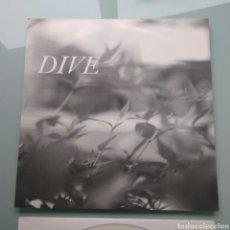 Discos de vinilo: DIVE – E.P.. Lote 147133766