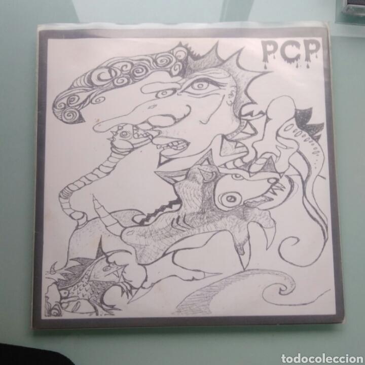 PCP – DEAL THE DARKNESS (HARDCORE/PUNK) (Música - Discos - Singles Vinilo - Punk - Hard Core)