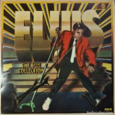 Discos de vinilo: ELVIS PRESLEY - THE SUN COLLECTION - LP / RCA STARCALL- PUBLICADO 1975. Lote 147165954