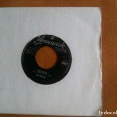 Discos de vinilo: SINGLE DE LEN BARRY ,BULLSEYE ,1965. Lote 147183578