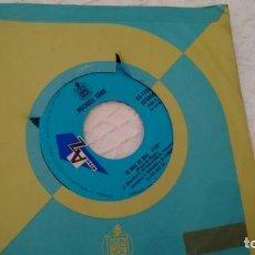Discos de vinilo: SINGLE (VINILO) DE MICHELLE TORR AÑOS 70 ( EUROVISION). Lote 147192106