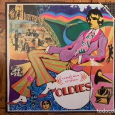 Discos de vinilo: THE BEATLES – A COLLECTION OF BEATLES OLDIES SELLO: ODEON – 056 10 4258 1, ODEON – 056-1042581. Lote 147195866