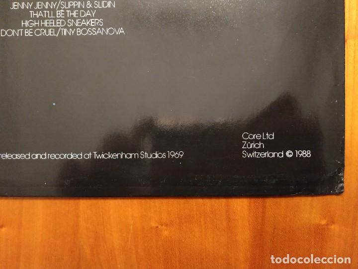 Beatles lp codename russia  let it be sessions  - Sold