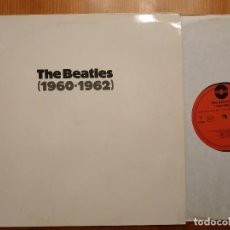 Discos de vinilo: BEATLES 1960-1962 LP HOLANDA EARLY BEATLES. Lote 147225398