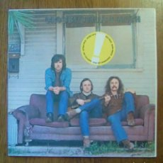 Discos de vinilo: CROSBY, STILLS & NASH - (BIS) ATLANTIC, RE 1982. SPAIN.. Lote 147257168