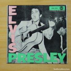 Discos de vinilo: ELVIS PRESLEY - ELVIS PRESLEY - LP. Lote 147278257