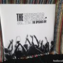 Discos de vinilo: THE SPECIALS - MORE... OR LESS. - THE SPECIALS LIVE DOBLE LP NUEVO CERRADO. Lote 147282886