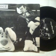 Discos de vinilo: JESSIE - INDESTRUCTABLE / ROOM - SINGLE UK 1996 - RUGGER BUGGER DISC . Lote 147293698