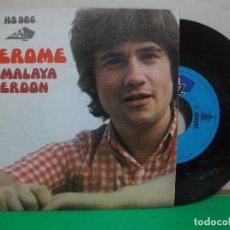 Discos de vinilo: C.JEROME / HIMALAYA / PERDON (SINGLE 1973). Lote 147303650