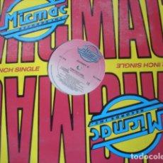 Discos de vinilo: JOHNNY O FANTASY GIRL (SEALED, PRECINTADO!!!!!!!). Lote 147311074
