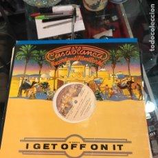 Discos de vinilo: TONY JOE WHITE LP MAXISINGLES DE 1980. Lote 147319349