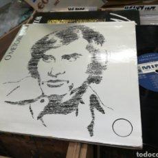 Discos de vinilo: GEORGE DALARAS LP GRECIA 1972 CARPETA DOBLE. Lote 147325613