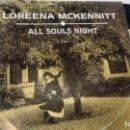 Discos de vinilo: SINGLE (VINILO)-PROMOCION- DE LOREENA MCKENNITT AÑOS 90. Lote 147326598