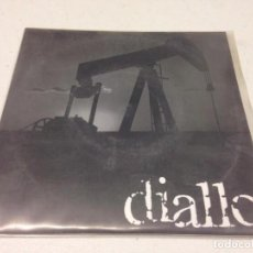 Discos de vinilo: EXHALE / DIALLO - EXHALE / DIALLO --EPS HARD CORE. Lote 147330446