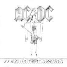 Discos de vinilo: ACDC - FLICK OF THE SWITCH - Foto 1 - 147330778