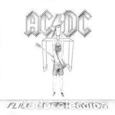 Discos de vinilo: ACDC - FLICK OF THE SWITCH . Lote 147330778