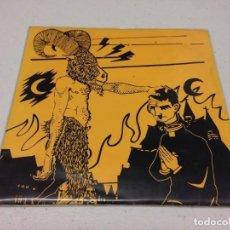 Discos de vinilo: WINTERSTORM - DEMO 2009 --BLACK THRASH. Lote 147333034