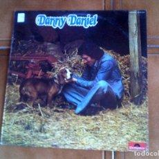 Discos de vinilo: LP DE DANNY DANIEL AÑO 1974. Lote 147341498