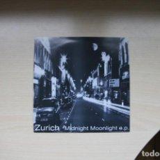 Discos de vinilo: ZURICH (2) ?– MIDNIGHT MOONLIGHT EP. Lote 147356398