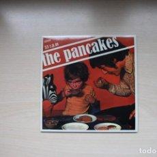 Discos de vinilo: THE PANCAKES – CAPTAIN CURTAIN - ELEFANT RECORDS ER-232. Lote 147361882