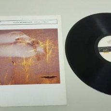 Discos de vinilo: J-DICK MORRISSEY SOULILOQUY DISCO LP PORT-VG+ DISC- VG`++ NETHERLAND. Lote 147363066