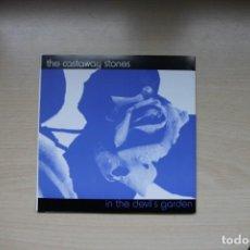 Discos de vinilo: THE CASTAWAY STONES – IN THE DEVIL'S GARDEN. Lote 147363738