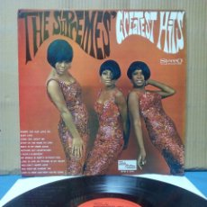 Discos de vinilo: THE SUPREMES - GREATEST HITS 1967 ND. Lote 147365141
