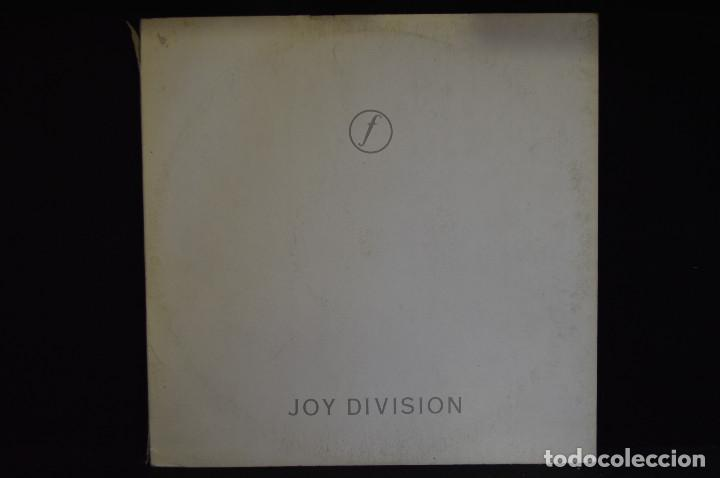 JOY DIVISION - STILL - 2 LP (Música - Discos - LP Vinilo - Pop - Rock - New Wave Extranjero de los 80)
