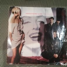 Discos de vinilo: TRANSVISION VAMP-THE ONLY ONE.MAXI. Lote 147379978