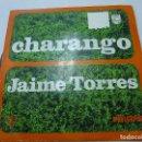 Discos de vinilo: JAIME TORRES Y SU CONJUNTO-ZAMBA DE ANTA-EP -N. Lote 147384142