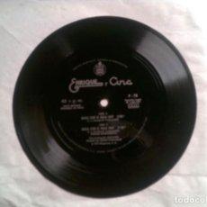 Discos de vinilo: DISCO DE ENRIQUE Y ANA ,BAILA CON EN HULA HOP EDICION DISCOFLEX 1979. Lote 147394450