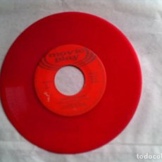 Discos de vinilo: DISCO CUENTOS CATALANES ,LA BELLA DORMENT EDICION EN COLOR,1970. Lote 147399346