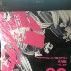 Discos de vinilo: AME-REJ EP-2005. Lote 147434401