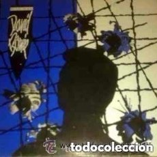 Discos de vinilo: DAVID BOWIE, BLUE JEAN, MAXI-SINGLE SPAIN 1984. Lote 147436610