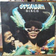 Discos de vinilo: OTTAWAN - D.I.S.C.O - SINGLE DEL SELLO CARRERE 1979. Lote 147442126