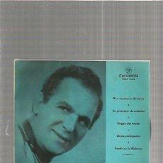 Discos de vinilo: MANOLO EL MALAGUEÑO DOS MARINEROS. Lote 147443014