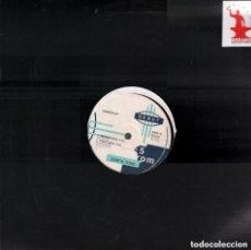 Discos de vinilo: CANDY FLIP / REDHILLS ROAD / CANDITUANDI / WE LOVE YOU ..LP MAXISINGLE RF-7200. Lote 147443050