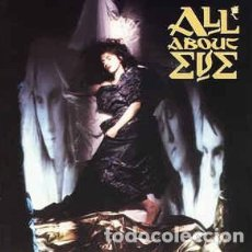 Discos de vinilo: ALL ABOUT EVE - ALL ABOUT EVE. Lote 147446782