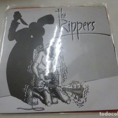 Discos de vinilo: THE RIPPERS (I'VE GOT A GUN) SINGLE -N. Lote 147452990