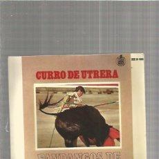 Discos de vinilo: CURRO DE UTRERA PLAZA CORDOBESA. Lote 147454230