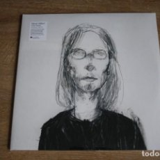 Discos de vinilo: STEVEN WILSON, COVER VERSION. DOBLE LP GATEFOLD, SCOPE RECORDS 2014, MADE IN GERMANY.. Lote 147454714